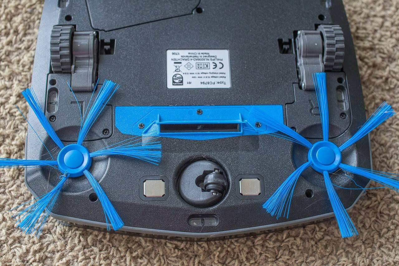 Робот-пылесос philips smartpro easy fc 8795 отзывы покупателей и специалистов на отзовик