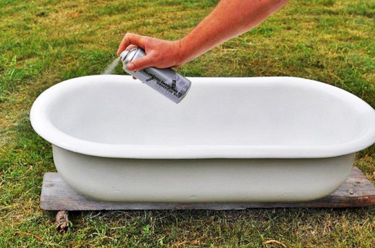 Реставрация ванн: не боги горшки обжигают!