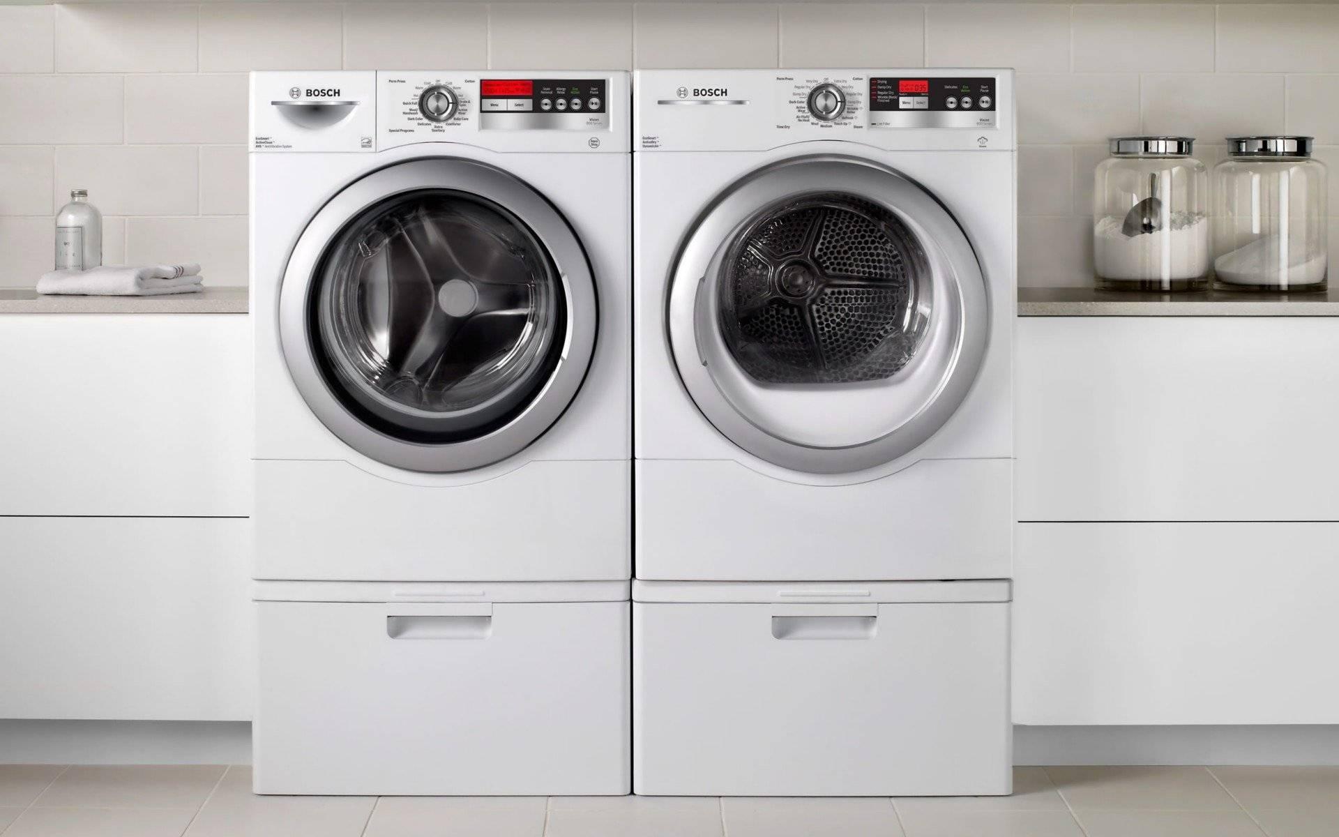 Рейтинг стиральных машин по качеству и надежности за 2020 год