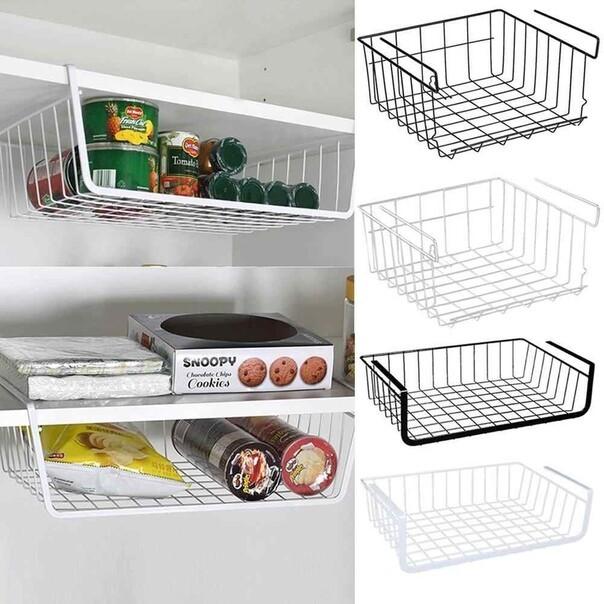 Полки для холодильника: универсальные стеклянные и металлические полки для бутылок