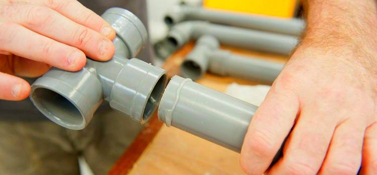 Пайка полипропиленовых труб: правила проведения работ и разбор возможных ошибок