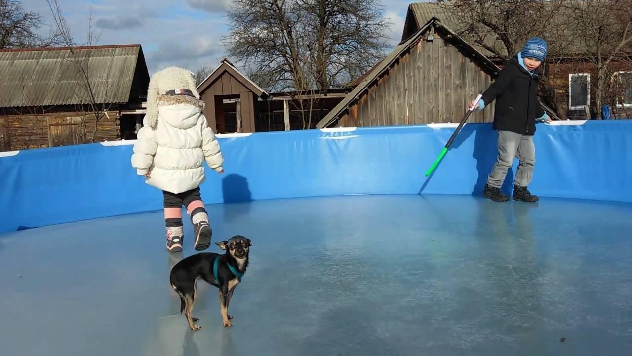 Как хранить бассейн зимой: каркасный и надувной, условия, как помыть перед хранением