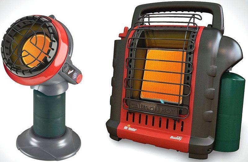 Газовый обогреватель: какой лучше купить для дачи. отзывы, характеристики и топ 7 лучших приборов
