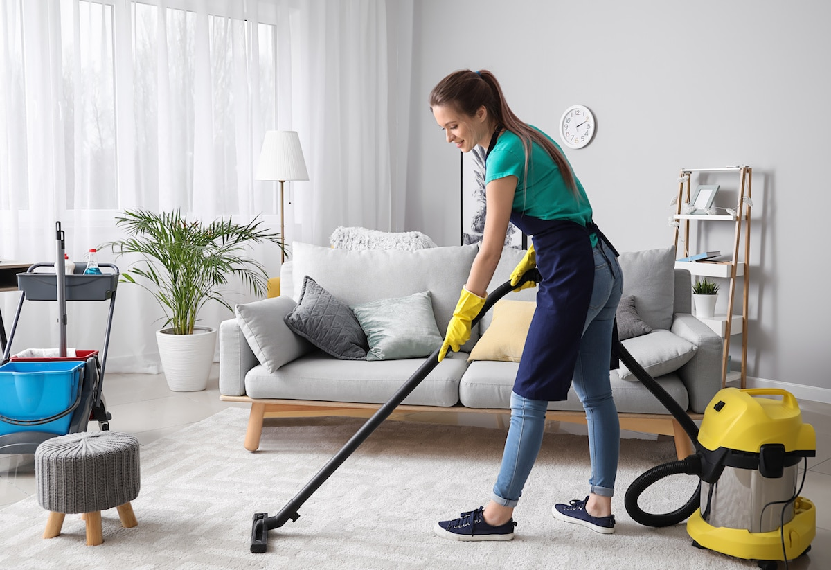 5 ошибок в уборке, которые вы можете допустить, следуя методу конмари