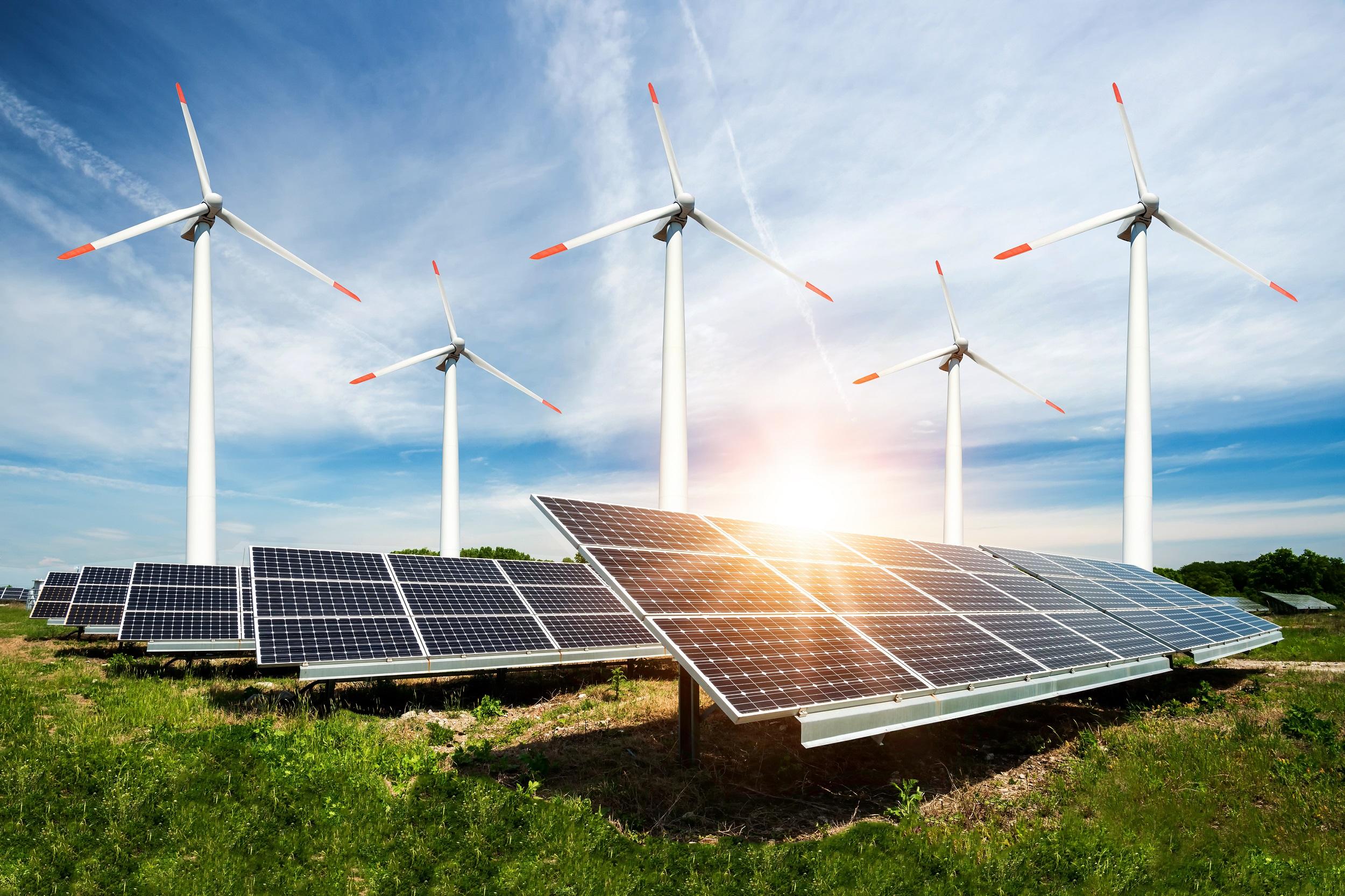 Альтернативная энергетика: перспективные направления
