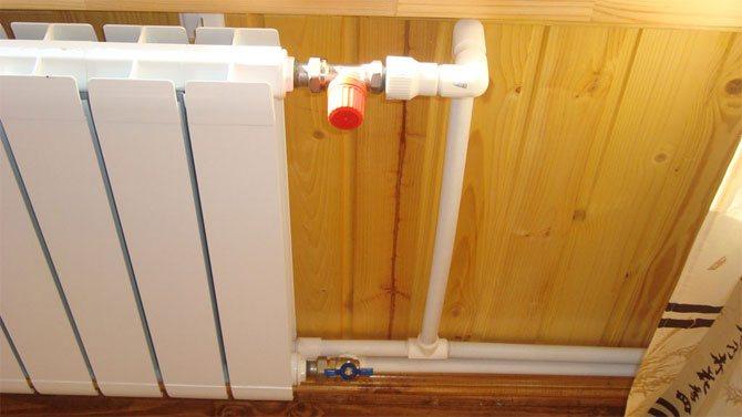 Какие лучше выбрать полипропиленовые трубы для систем отопления и водоснабжения