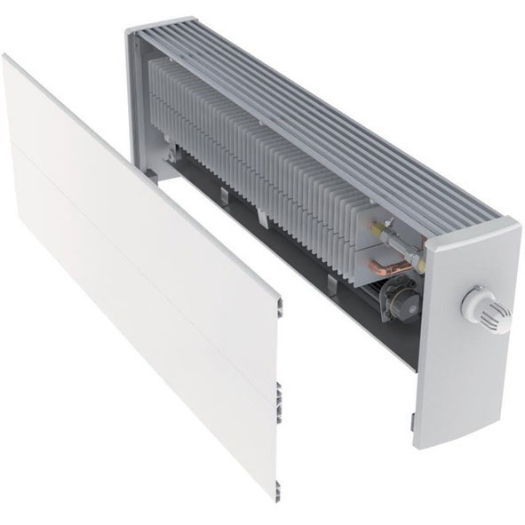 Конвекторы minib - лучшее отопление