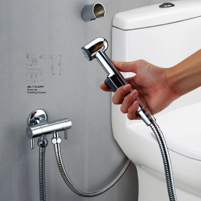 Гигиенический душ для унитаза – основные виды, как выбрать, рейтинг лучших, как правильно установить?