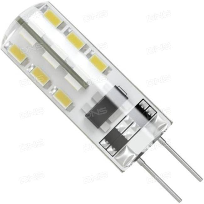 Светодиодные лампочки g4 на 12v: особенности, правила выбора + обзор лучших производителей