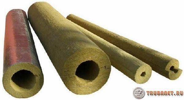 Утепление канализационных труб. эффективные способы монтажных работ