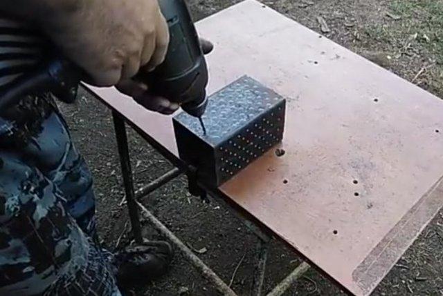 Топливные брикеты своими руками - технология изготовления + видео