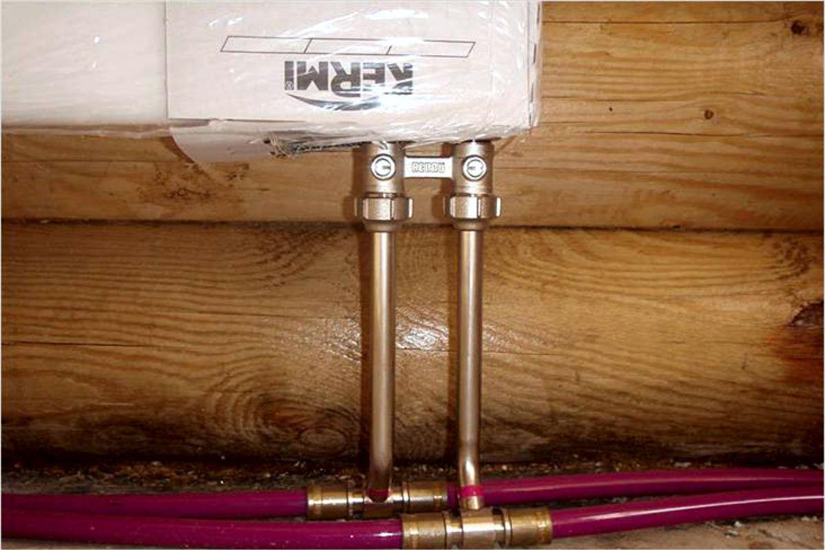 Какие трубы лучше для отопления: варианты использования