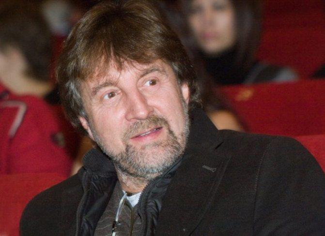 Леонид ярмольник: биография, личная жизнь, творчество актера