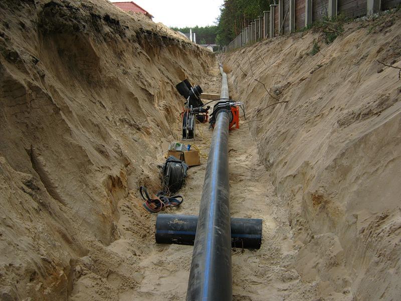 Трубы для дачного водопровода: технические характеристики, достоинства, недостатки и рекомендации по выбору