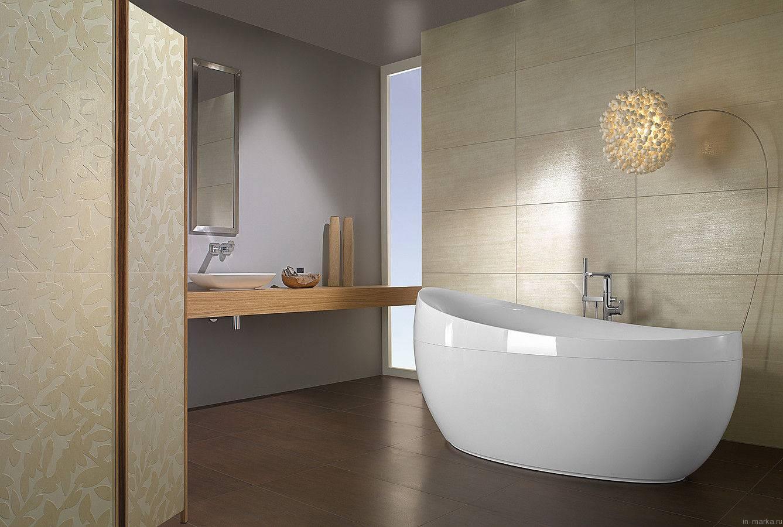 Выбор квариловой ванны: основные достоинства и недостатки, сравнение моделей