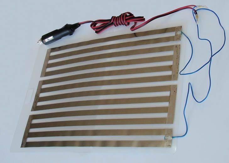 Электрообогреватель своими руками - как сделать из чугунной батареи и подручных материалов