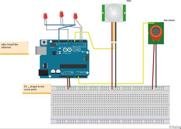 «умный» дом на платформе arduino – как сделать своими руками?