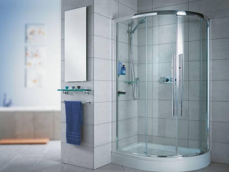 Ванна или душевая кабина - что лучше, подробное сравнение