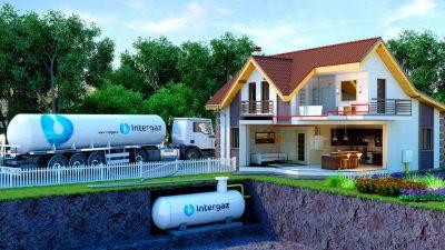 Выгодно ли отапливать дом сжиженным газом из газгольдера? разбираемся сколько можно сэкономить