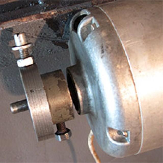 Как самостоятельно сделать глубинный вибратор для бетона