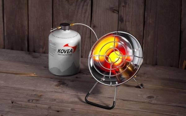Каталитический газовый обогреватель: характеристики и обзор лучших моделей