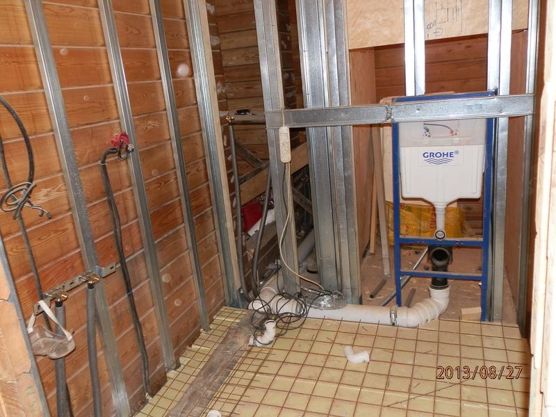 Проводка в каркасном доме: нормы, правила, способы прокладки, инструкция по монтажу