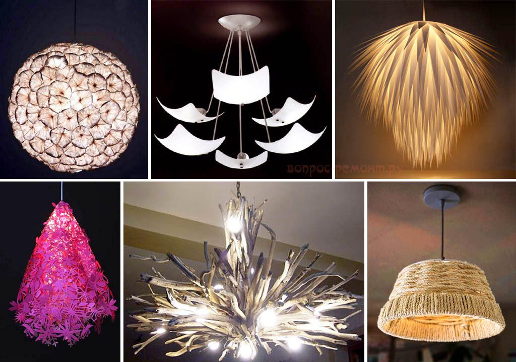 Дизайнерские идеи для дома: 75 вариантов потрясающих украшений