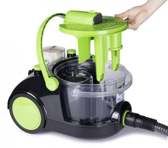 Рейтинг лучших пылесосов с аквафильтром 2020 года для дома: хорошие и мощные моющие модели для сухой и влажной уборки по качеству и надежности