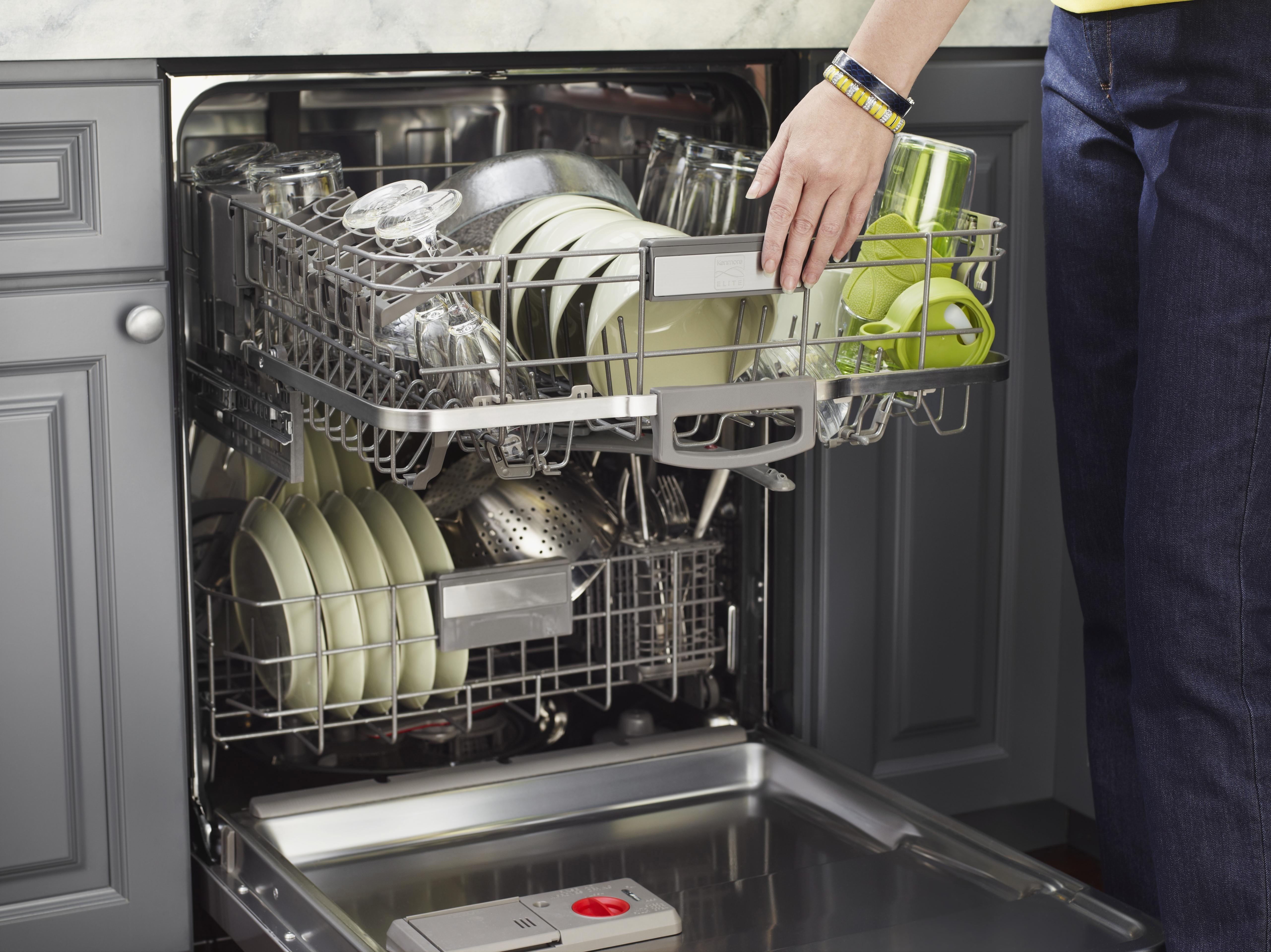 Как выбрать посудомоечную машину для дома, отзывы специалистов 2015-2016