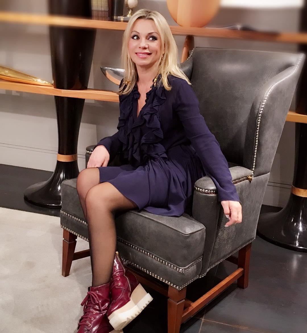 Чем сейчас занимается певица ирина салтыкова
