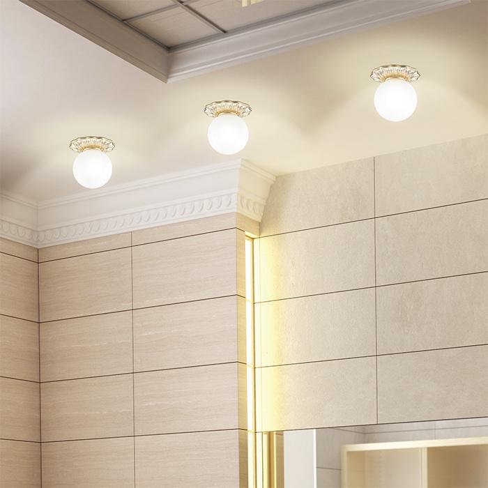 Как сделать освещение потолка: схемы монтажа своими руками, и как разместить на кухне, расположить на натяжном, подвесном, низком полотне из гкл и вывести на стену?