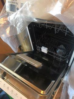 Посудомоечные машины electrolux - какие лучше? рейтинг специалистов