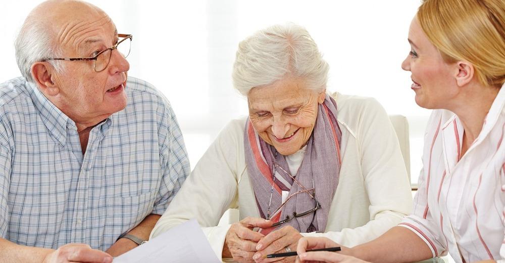 Комфорт в комнате в доме престарелых | что необходимо пожилому человеку