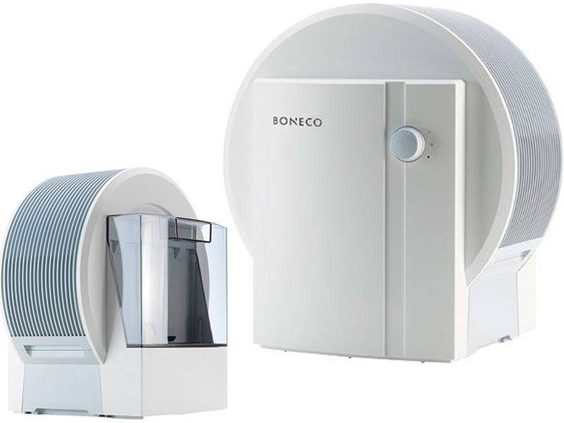 Увлажнитель-очиститель воздуха: выбираем самый лучший