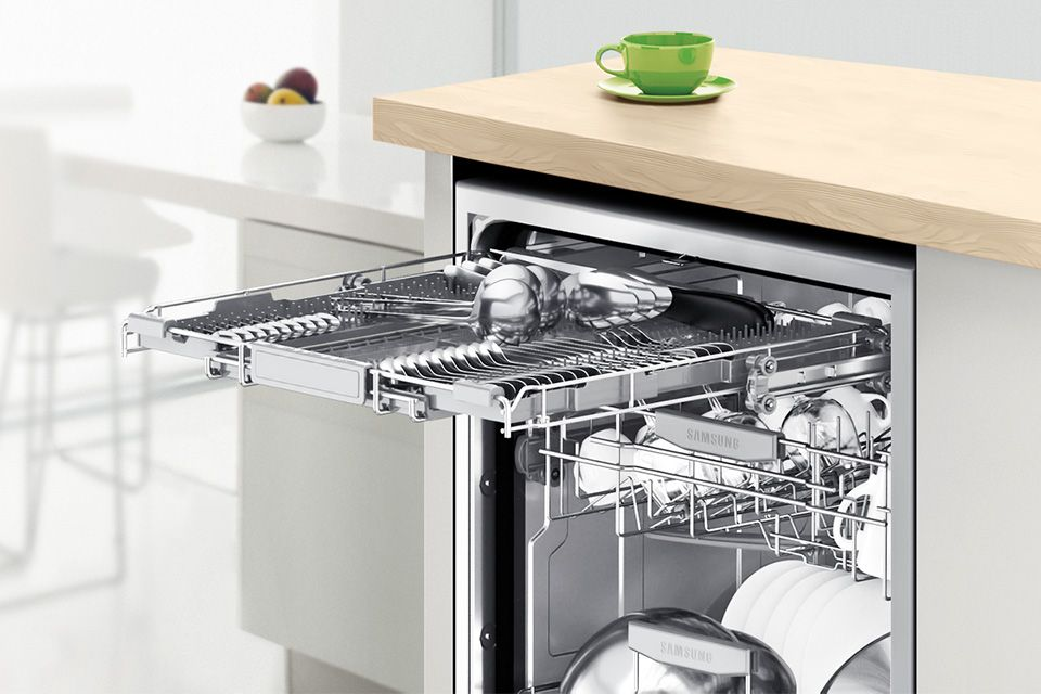 12 лучших посудомоечных машин - рейтинг 2019 разных типов