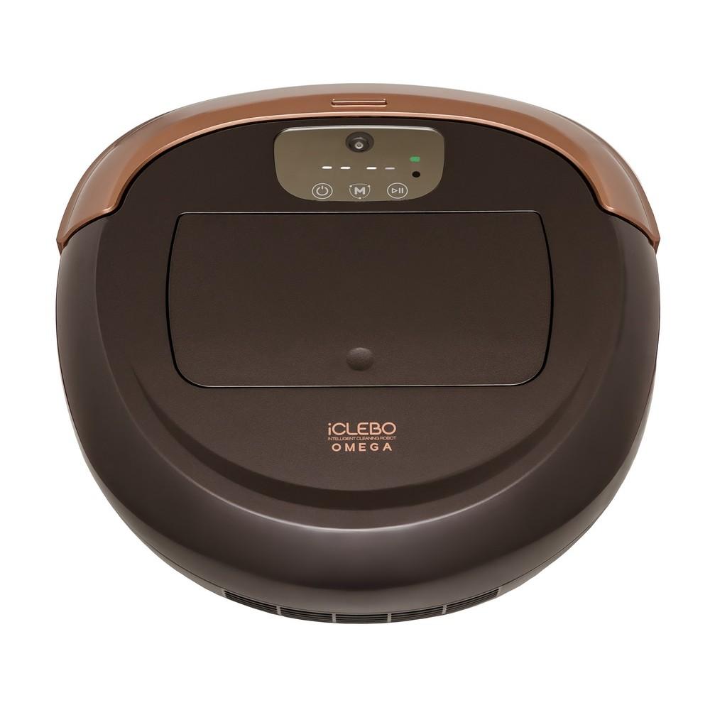 Робот-пылесос iclebo: технические характеристики, функции, дизайн