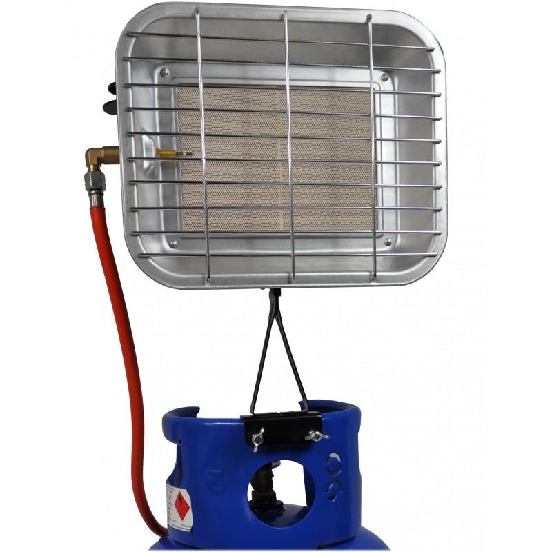Самодельные обогреватели для дома, дачи и гаража - масляный, газовый