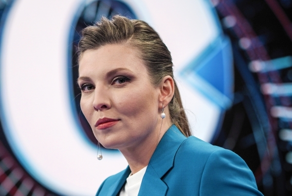 Ведущая телеканала россия ольга скабеева рассказала причину длительного отсутствия в эфире