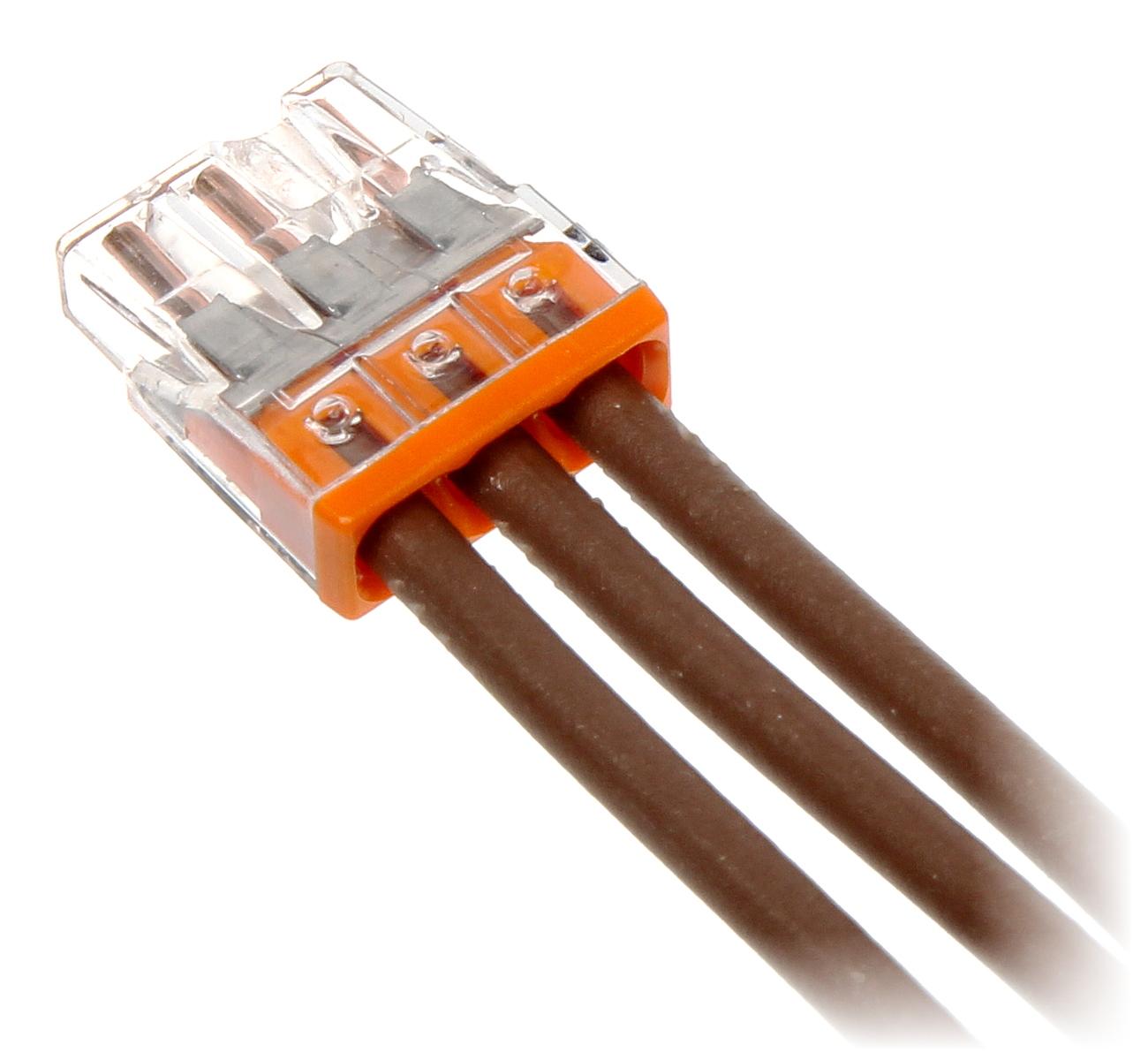 Клеммы для соединения проводов: винтовые, самозажимные, с разрывателем