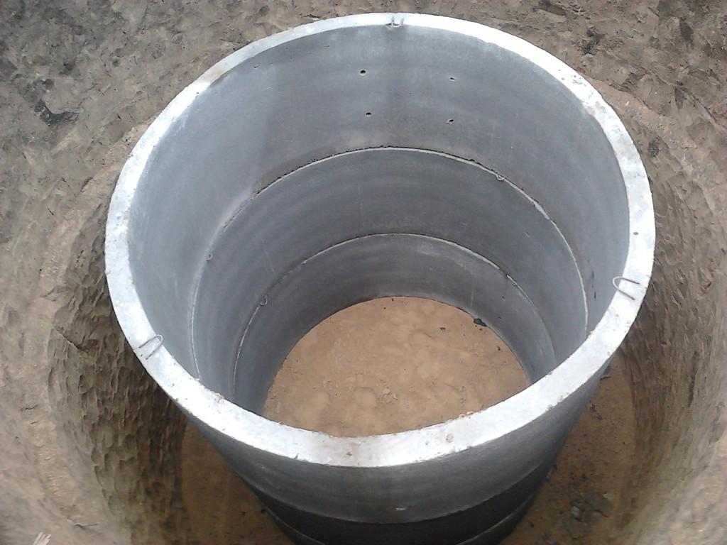 Производство колодезных колец своими руками: армирование и опалубка, оборудование