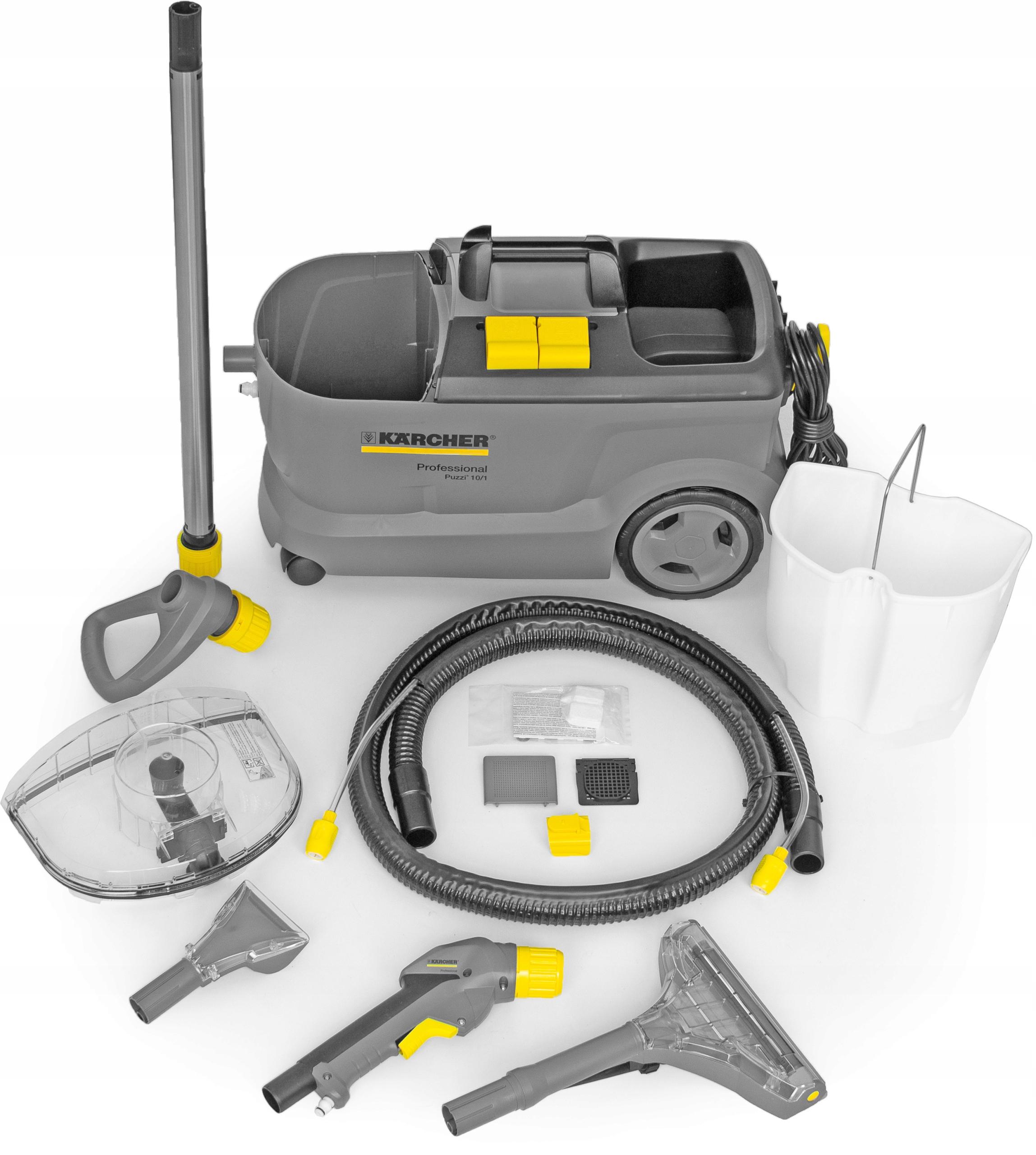 Топ-7 строительных пылесосов без мешка: лучшие предложения на рынке + советы по выбору