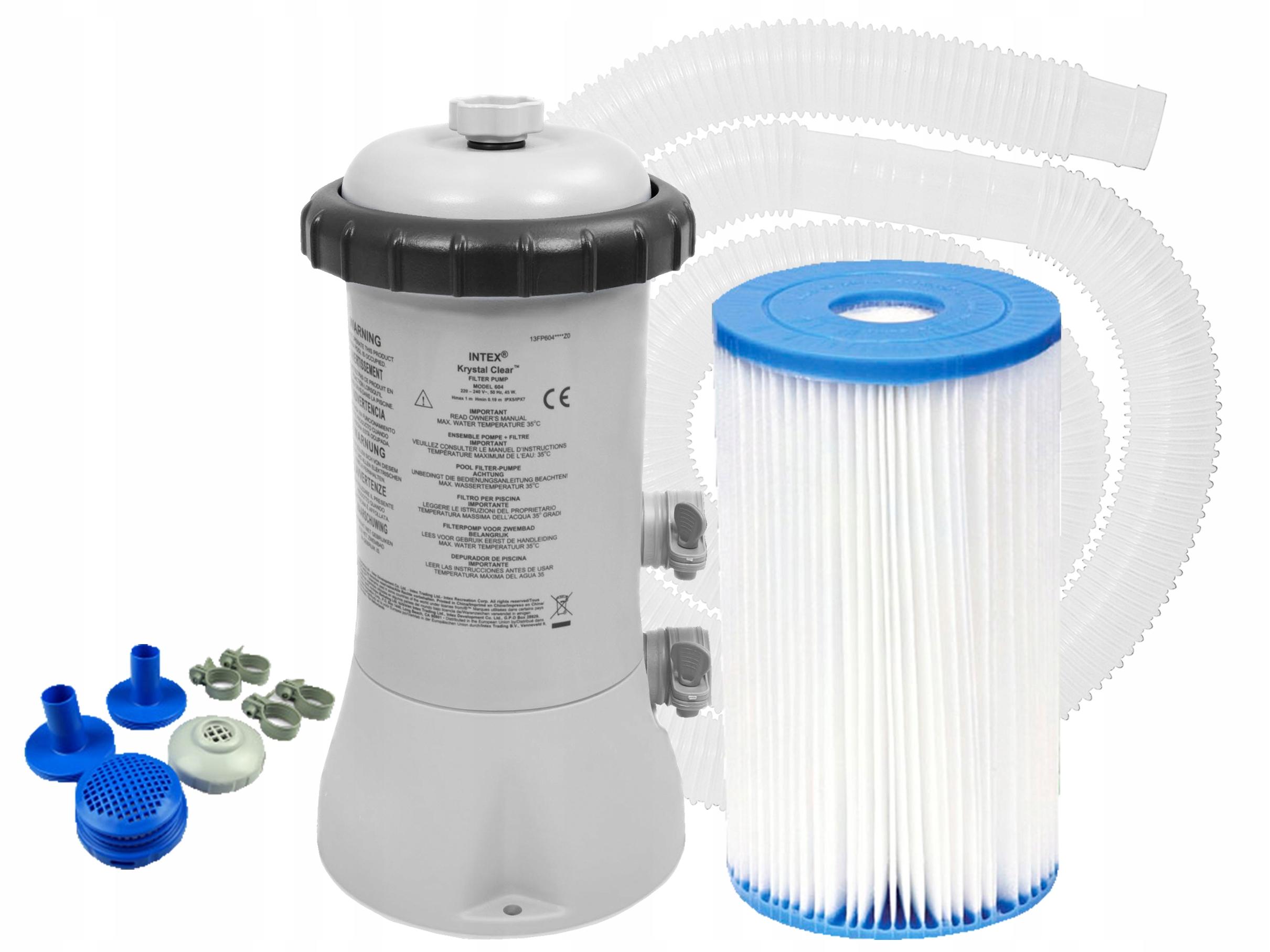 Как подобрать фильтр для бассейна: виды агрегатов и правила грамотного выбора