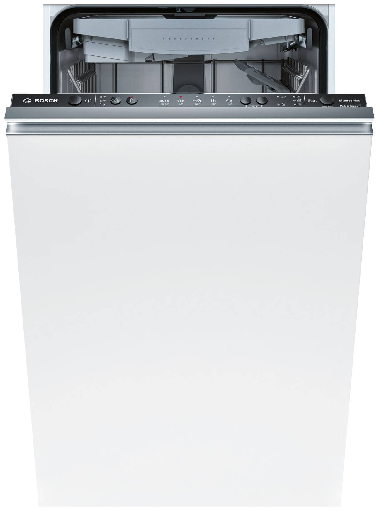 Обзор посудомоечной машины Bosch SPV47E30RU: когда недорогое может быть качественным