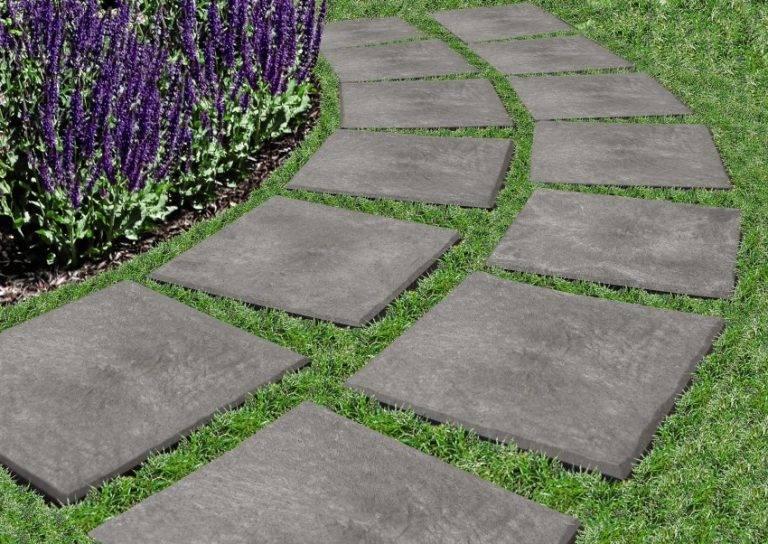 Изготовление тротуарной плитки своими руками: разбор процесса от замеса до сушки