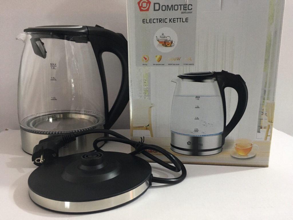 Новый чайник перед первым использованием: как помыть электрический, эмалированный или заварочный