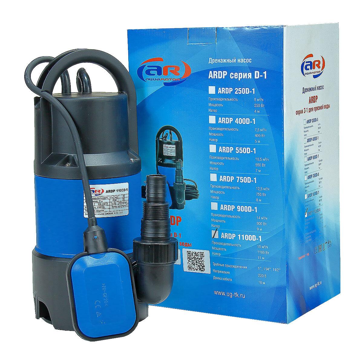 Насос для откачки воды из подвала и его роль в организации автоматического осушения подземного этажа