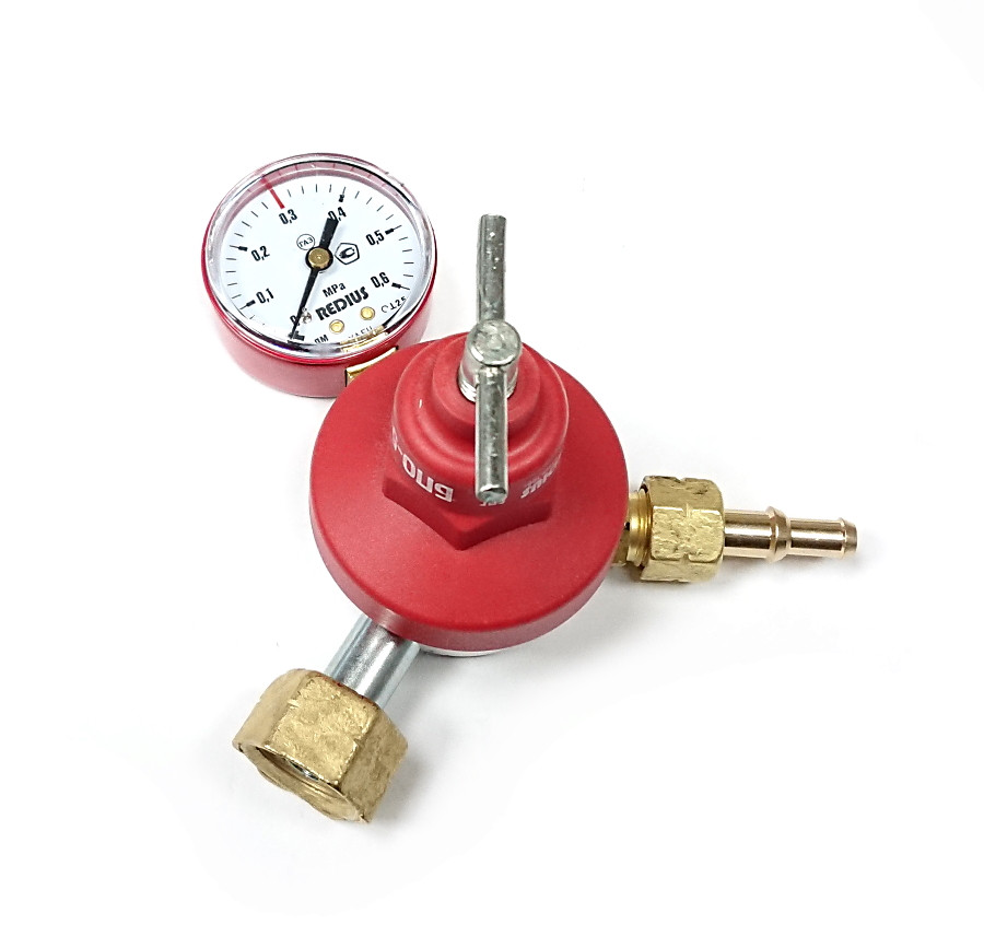 Какие бывают регуляторы давления газа и зачем они нужны