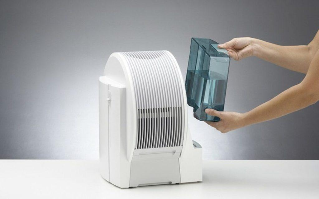 Какой выбрать очиститель воздуха для дома или квартиры аллергикам и астматикам