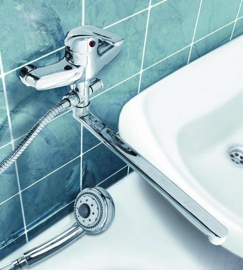 Как выбрать смеситель для ванной: какой лучше