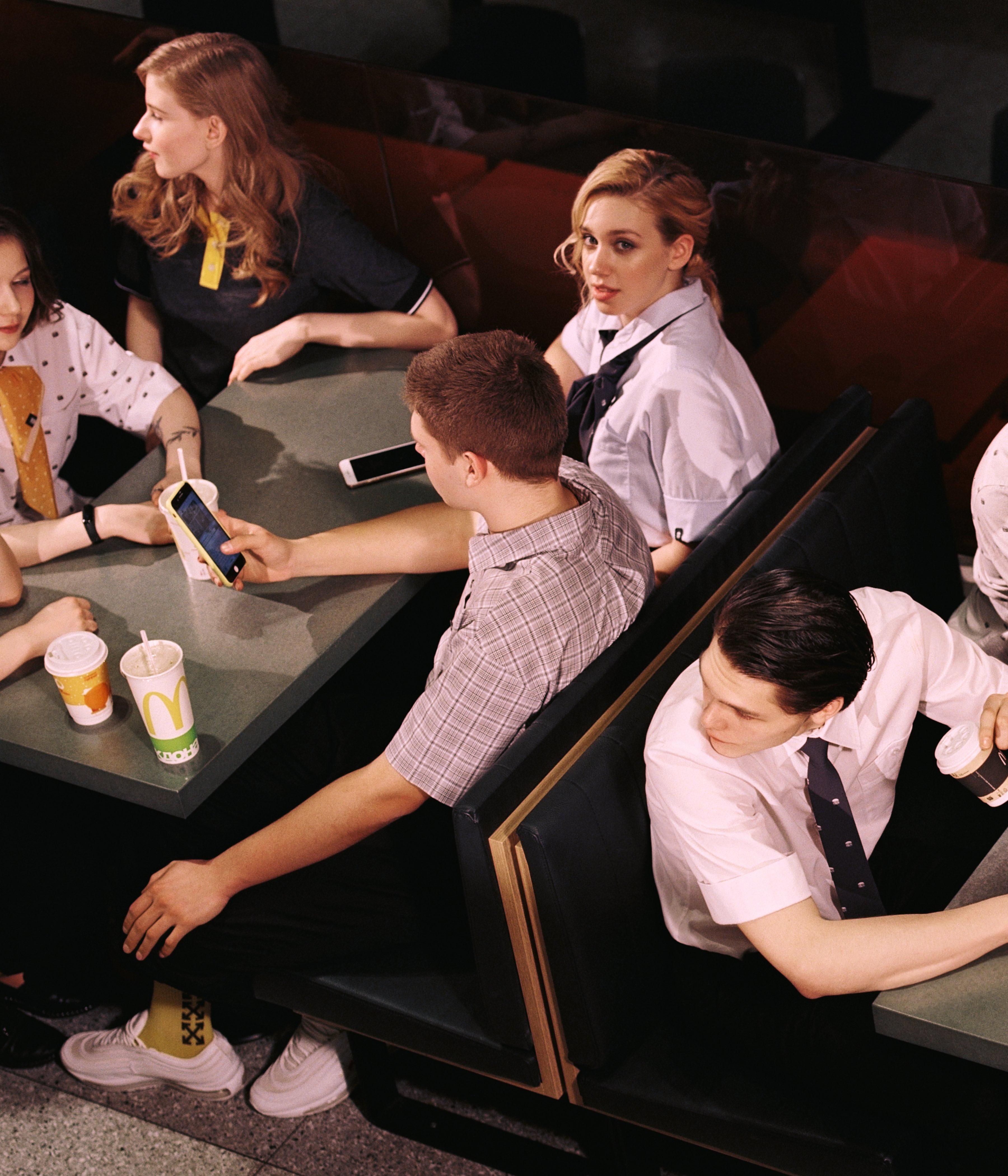 Мифы и правда о mcdonald's от бывшего сотрудника ресторана